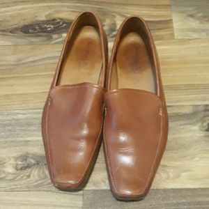 Timberland Comforia Genuine Leather Loafers